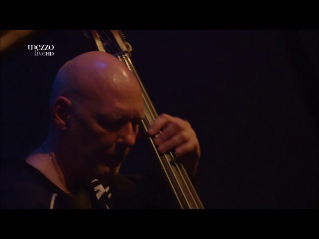 Bugge Wesseltoft, Henrik Schwarz Dan Berglund - London Jazz Festival (2014)