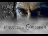 my jolly sailor bold  POTC trilogy