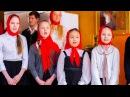 Песнь Богородице.Православная песня