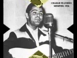 Charlie Feathers - Wild Wild Party