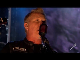 Metallica: The Unforgiven (Live - East Rutherford, NJ - 2017)