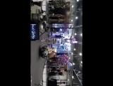 Salamandra Soul - Live