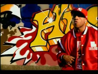 LL Cool J feat. 7 Aurelius - Hush / Shake It Baby (DVD) [2004]