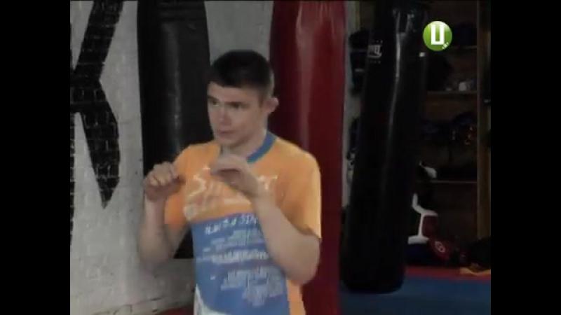 Хмельницькі спортсмени готуються до чемпіонатів України і Європи з панкратіону 1