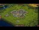 Бастион Замок 13 -14 уровня 30 Призраков 8 Боевых Слонов 20 Ифритов 10 Драконов ( Прохождение на 100% без героев )