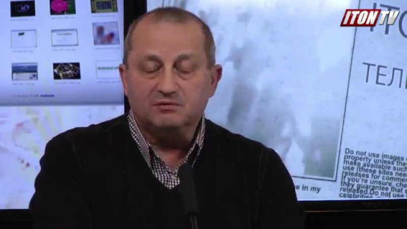 Яков Кедми о фатальности 17-го года для России