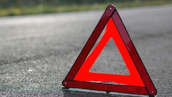 В центре Бреста в аварии пострадала пассажир