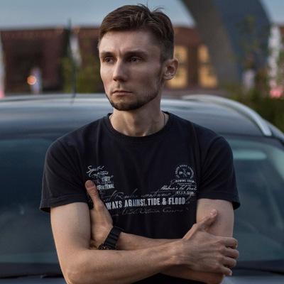 Илья Тюменцев