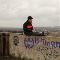 Дмитрий Голубь