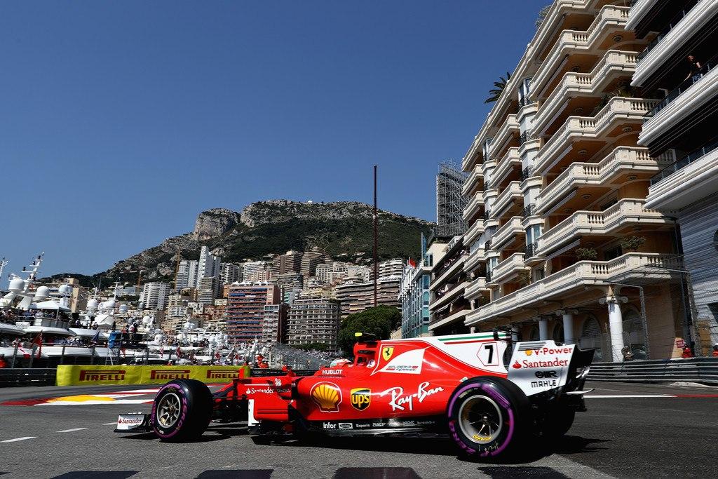 Формула-1. Гран-при Монако. гонка. 26.05.19 Прямая трансляция