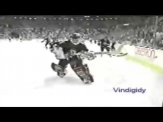 14 Minutes of Pissed Off Goalies