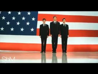Paris W. Hilton - Paris For President full music video
