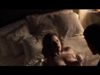 Элис Уэгманн (Alice Wegmann) голая в сериале