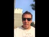 Вячеслав Петкун на 10-летии в Корстон!