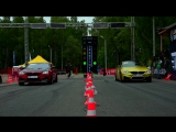 Carswithoutlist Unlim 500+ 800 HP BMW M6 vs 550 HP BMW M4