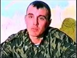 Чечня. Вечная память Герою ВДВ РФ майору Костину Сергею.