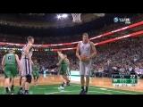 NBA 201617 | San Antonio Spurs @ Boston Celtics | 25.11.2016 (RUS)