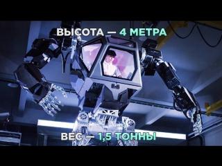 Робот Method-1