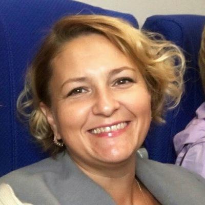 Юлия Ревенко