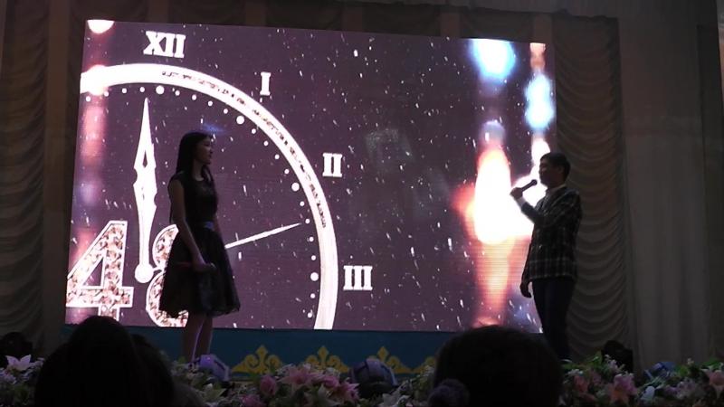 Ойла Шәкірат ӘлқуатГаухар Өтжанова