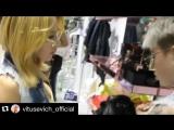 Саша Project на Fashion батле