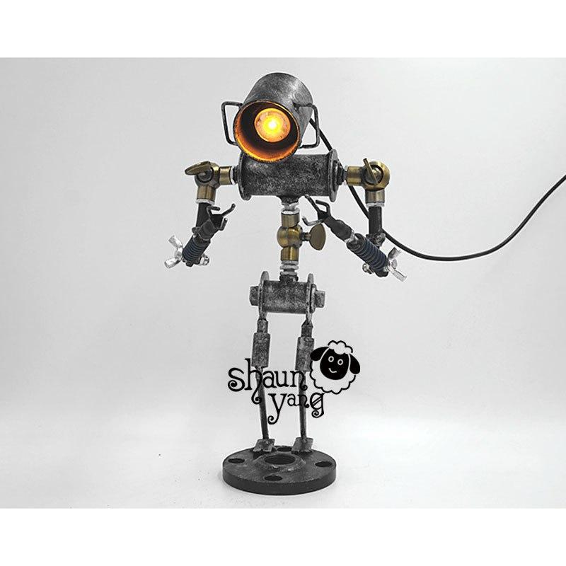 Рубрика Круто но покупать я это конечно не буду - Необычная настольная лампа