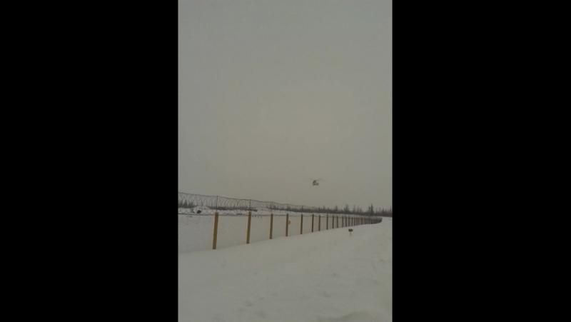 бур энерго вертолетка
