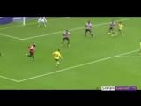 Норвич - Сандерленд - 1:3. Краткий обзор матча