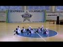 FOX CREW - I МЕСТО - ЧИР ХИП-ХОП ГРУППА ДЕТИ 8-11 ЛЕТ - ЧЕМПИОНАТ DANCE EXPRES