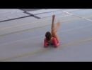 5)Спортивная гимнастика памяти И.Г. Джабарова - 21.05.2017 (Нижнекамск)