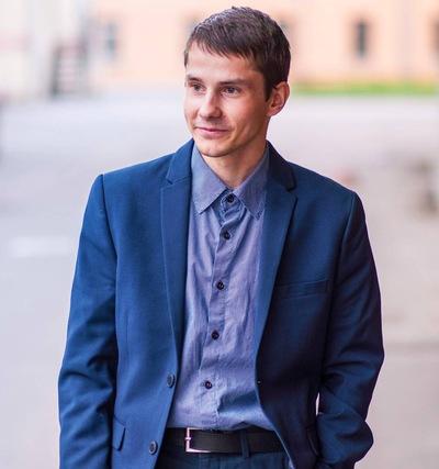 Николай Евсиков