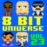 8-Bit Universe - Pump It Up