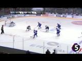 СКА - Все голы чемпионского сезона 2016/17. Часть 3