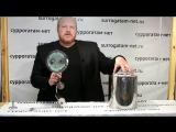 Видеообзор- самогонный аппарат Мечта с сухопарником (1)