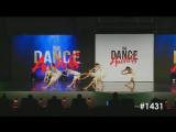 Centerstage Dance Academy - Voyage