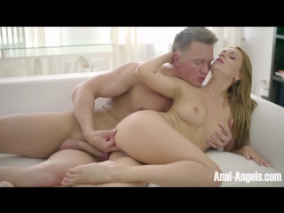 Emily thorne aka lola shine (strawberry titty blonde rides a dick with her ass)[