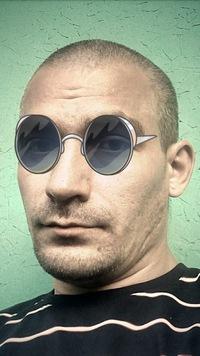 Владимир Березуцкий