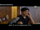 Leh Nang Fah (Angel Magico) Capitulo 14