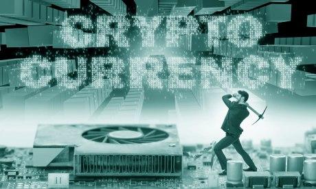 Что такое майнинг простыми словами? Как производится криптовалюта  Е