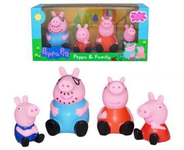 свинка пеппа новые серии 1017 года