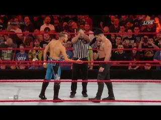 WWE.United.Kingdom.Championship.Tournament.First.Round.HDTV.x264-Ebi
