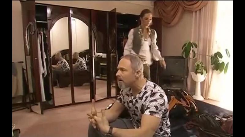 Агония страха 11 серия 2007г