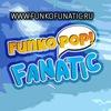 "Funko POP! Сообщество и Магазин ""Funko Fanatic"""