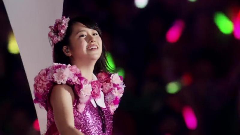 Momoiro Clover Z - Yuku Haru Kuru Haru [DOME TREK 2016 Cut]