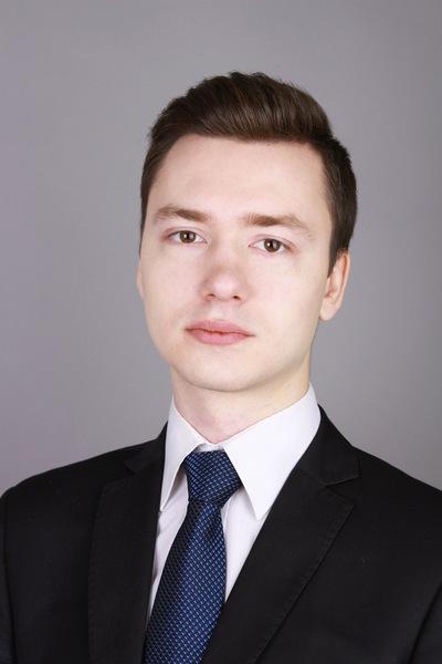 Денис Павленкович