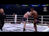 Israel Adesanya vs. Robert Thomas