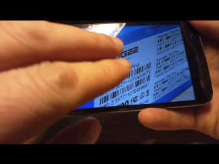 Обзор смартфона Doogee T6 pro