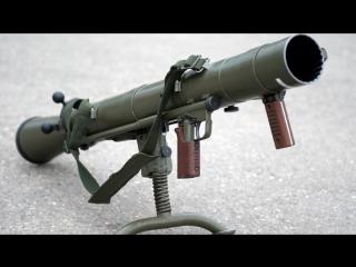 В Харькове из гранатомета обстреляли офисный центр