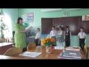 Выпускной в первом классе МБОУ МСШ Богословской начальной школы