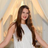 5ffa8af8 Юлия Вечерская, Санкт-Петербург, 25 лет